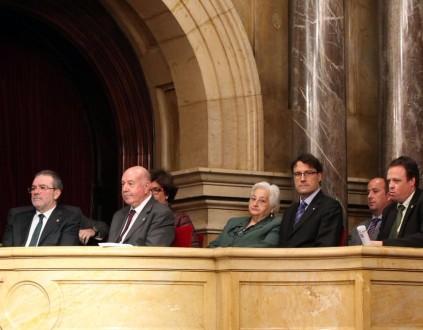Naua Lei d Aran_Parlament