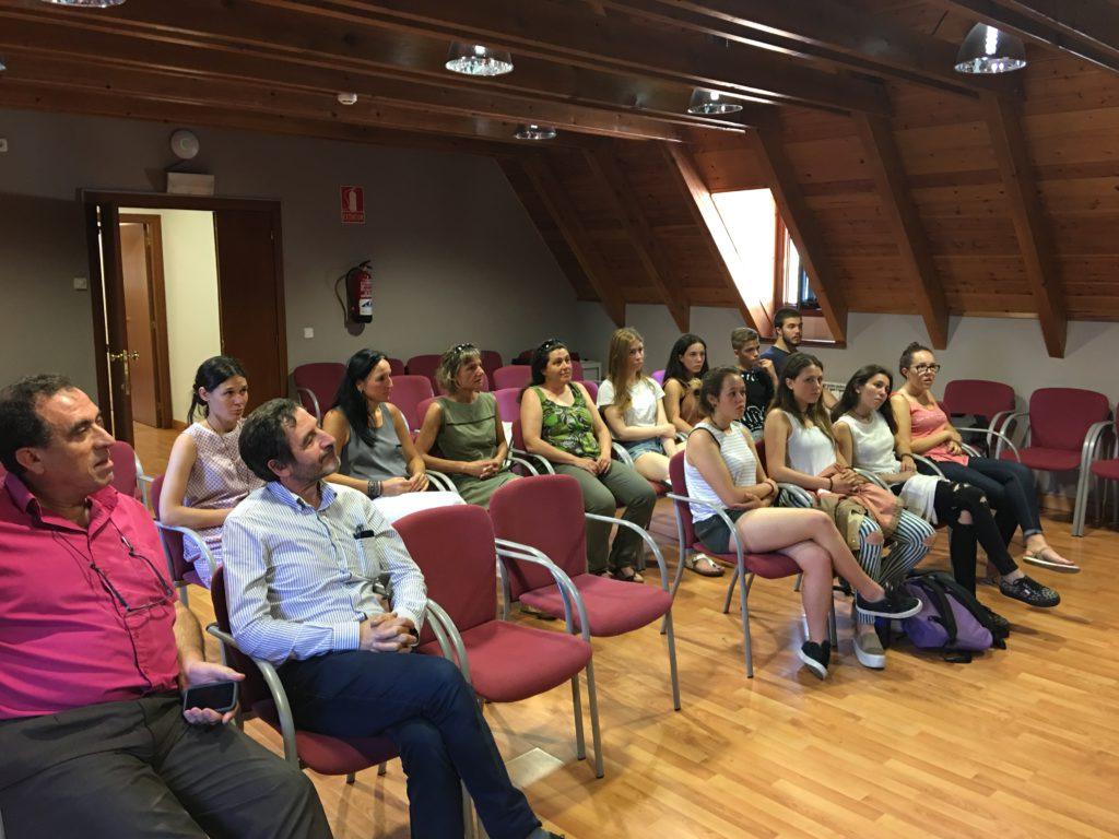 Delegats verds Val d'Aran (8)