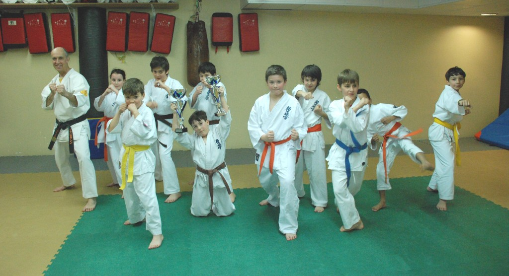 karate Xest