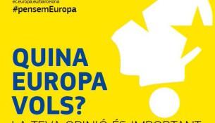 quina europa vols