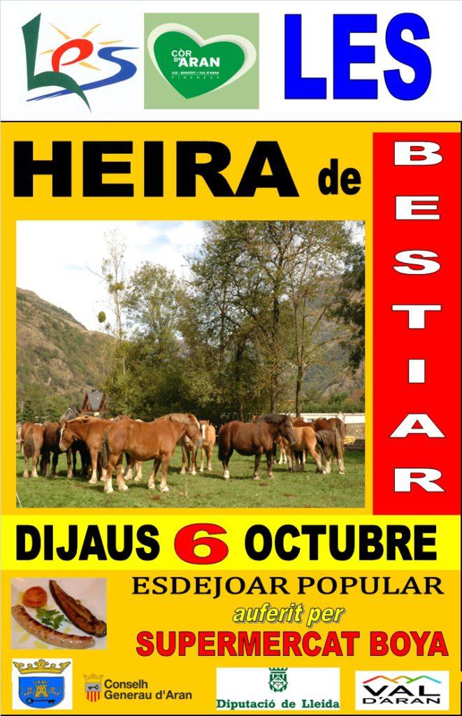 HEIRA LES 2016