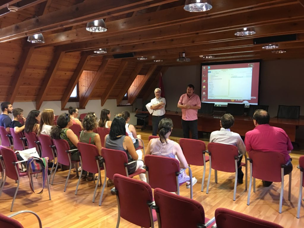 Delegats verds Val d'Aran (5)