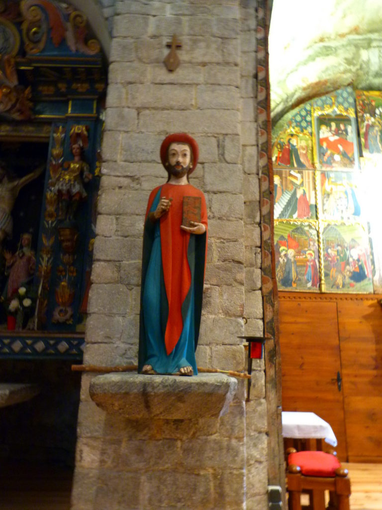 St.JaumeArties